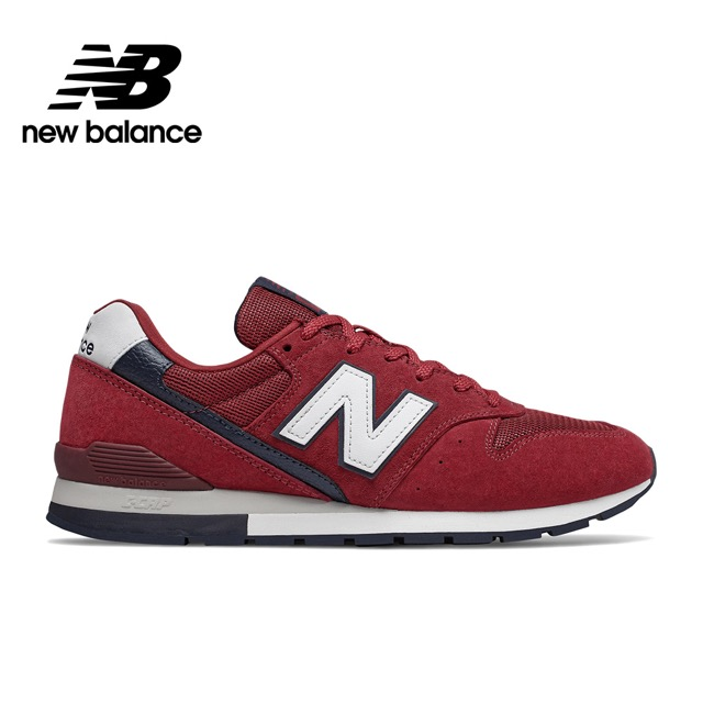 【New Balance】復古鞋_CM996RA-D_中性_紅色