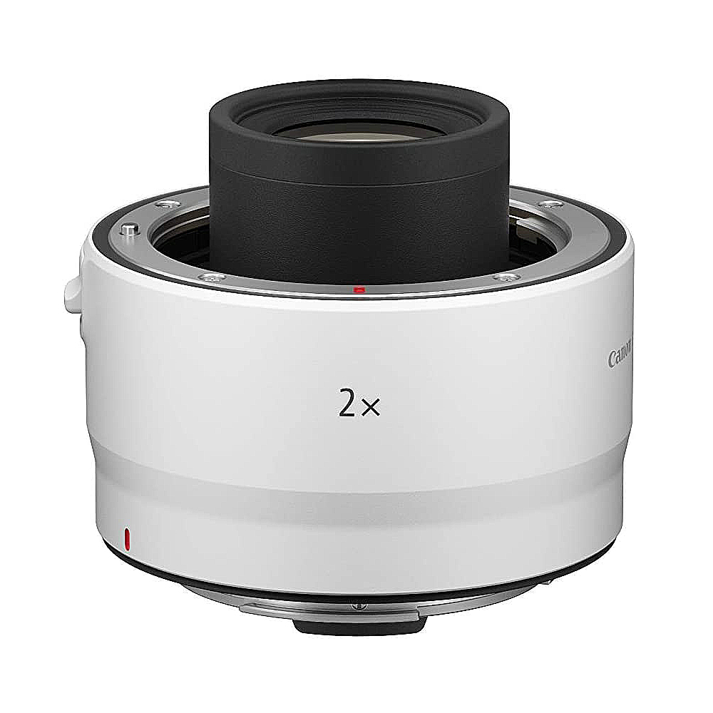 Canon Extender RF 2x 增距鏡 (公司貨)