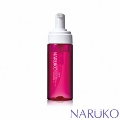 NARUKO牛爾 任2件32折起 森玫瑰超水感洗卸兩用慕絲