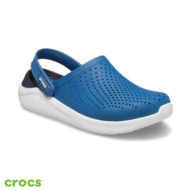 Crocs卡駱馳 (中性鞋)LiteRide克駱格 204592-4SB