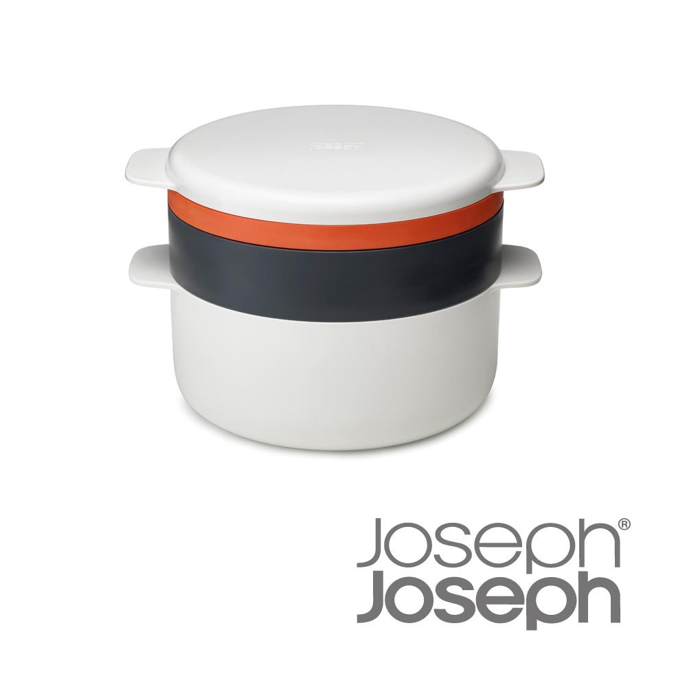 《Joseph Joseph英國創意餐廚》★聰明料理微波鍋組★45001