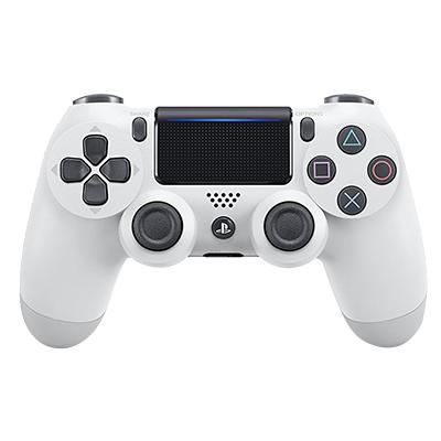 【周邊PS4】DUALSHOCK®4無線控制器 原廠無線手把《白色》