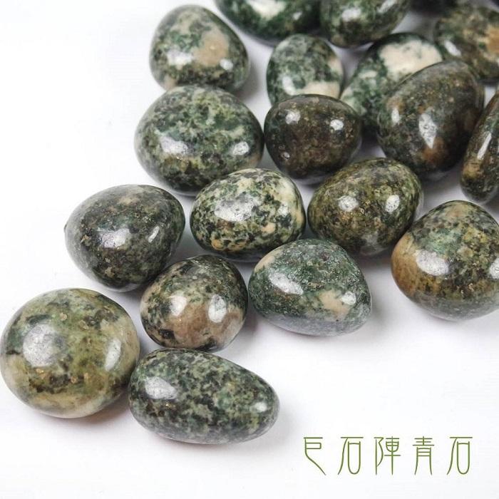 巨石陣青石滾石(普雷賽利)1.5-2.5CM ~讓思緒清楚,激發我們的毅力與勇氣