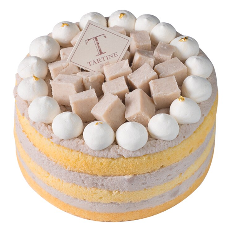 相芋時刻|6吋~8吋可宅配生日蛋糕