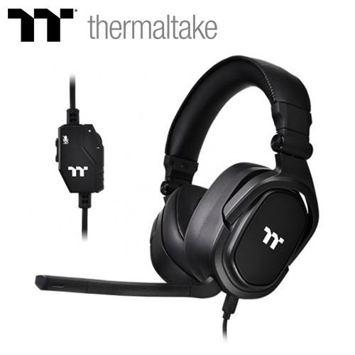 Thermaltake 曜越 幻銀 Argent H5 立體聲電競耳機麥克風