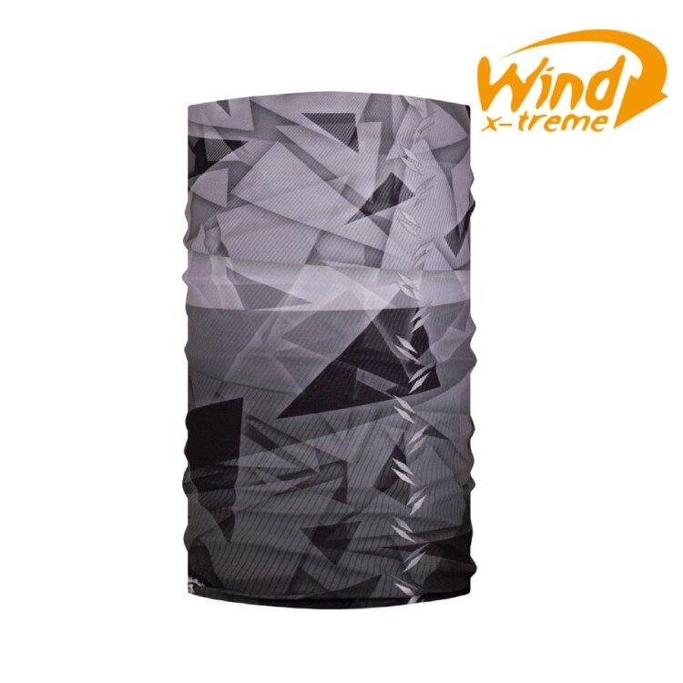 Wind x-treme 薄荷香味反光多功能頭巾 MINT Reflect Wind 1321 MINTDELTA / 城市綠洲 (西班牙品牌、百變頭巾、防紫外線、抗菌)