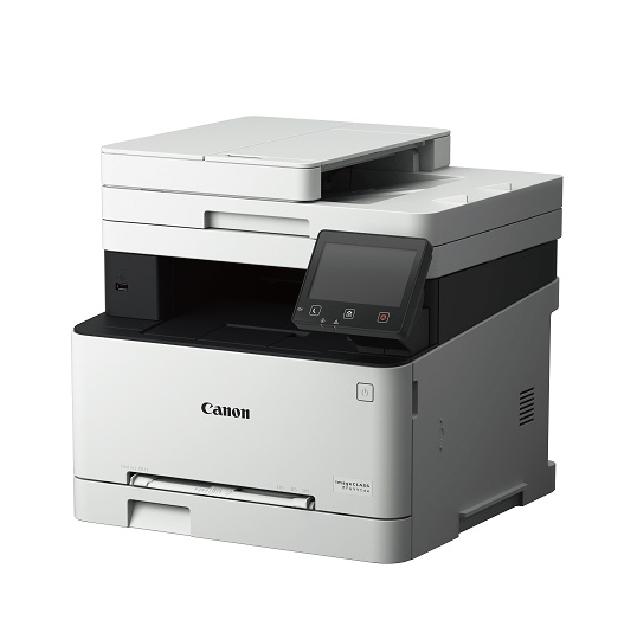 【免運】Canon imageCLASS MF644Cdw 彩色雷射傳真事務機