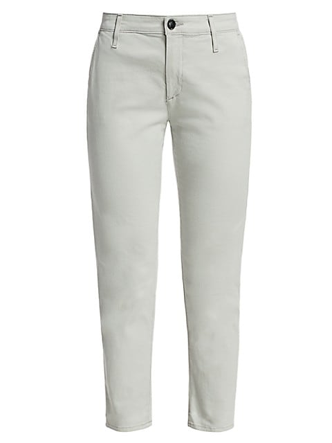 Carden Tailored Trousers