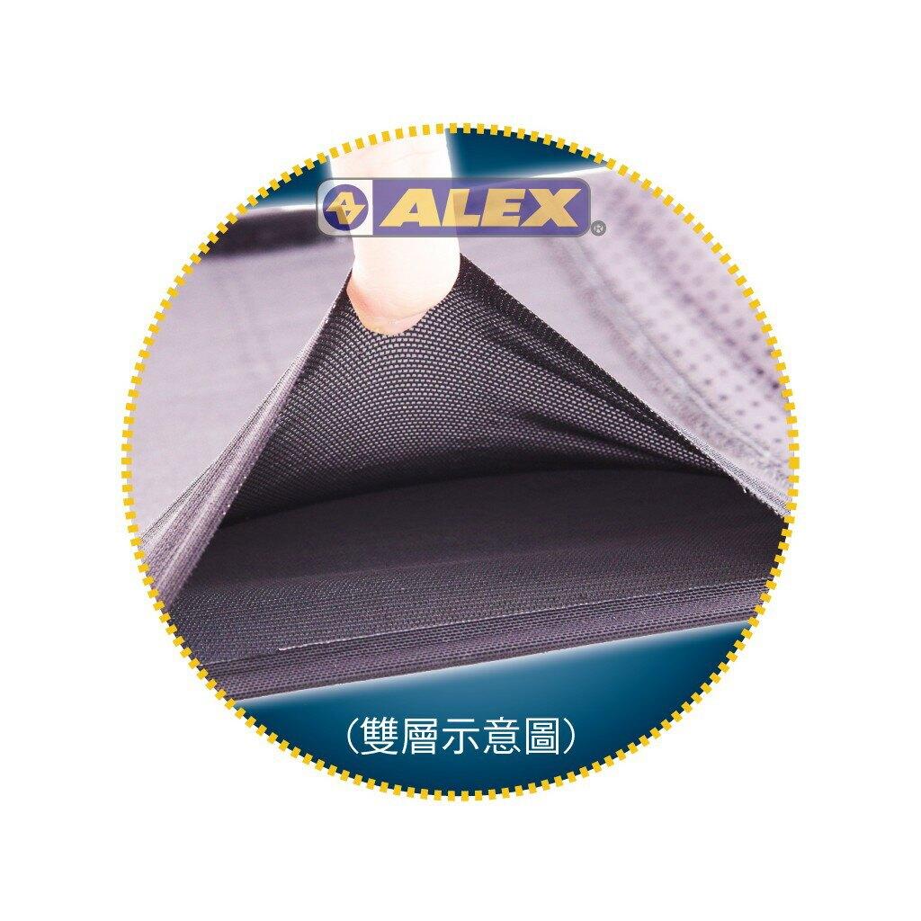 [大自在體育用品] ALEX 護膝 護具 T-49 第二代高透氣網狀護膝