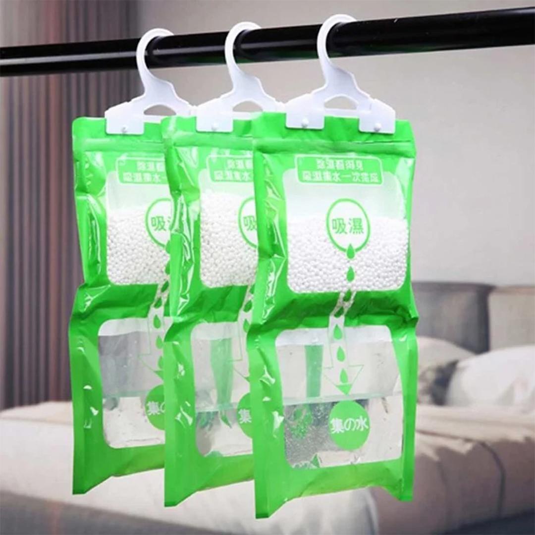 防潮祛濕家用室內除濕袋
