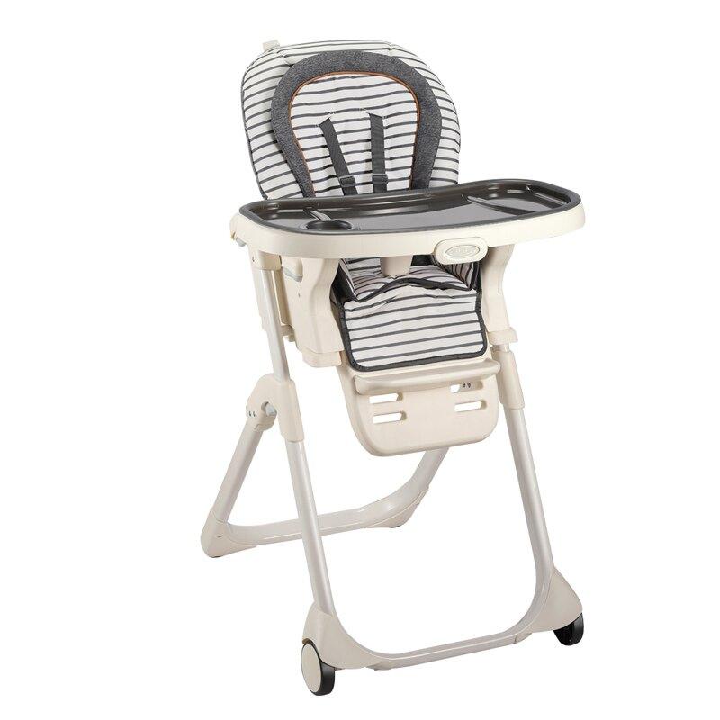 GRACO - 成長型多用途餐椅 TABLE2BOOST™