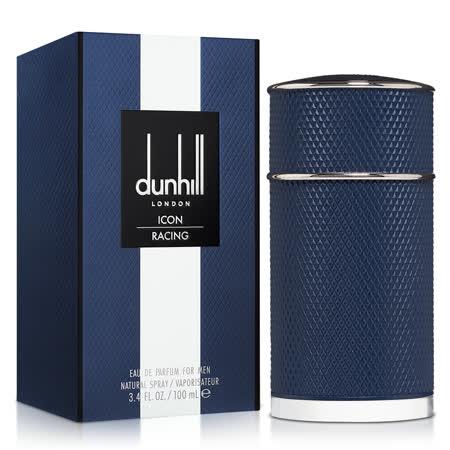 Dunhill 極速競藍男性淡香精(100ml)