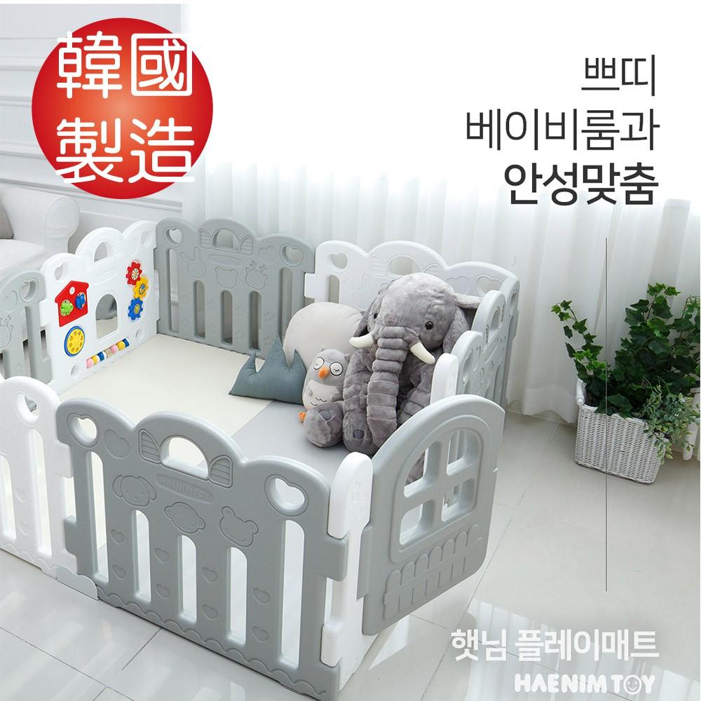 韓國【HAENIM TOYS】遊戲地墊 HNM-802 免運