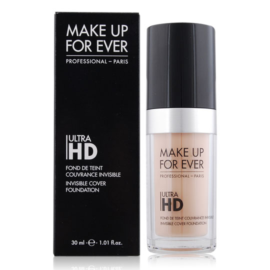 MAKE UP FOR EVER ULTRA HD超進化無瑕粉底液(30ml)#R230