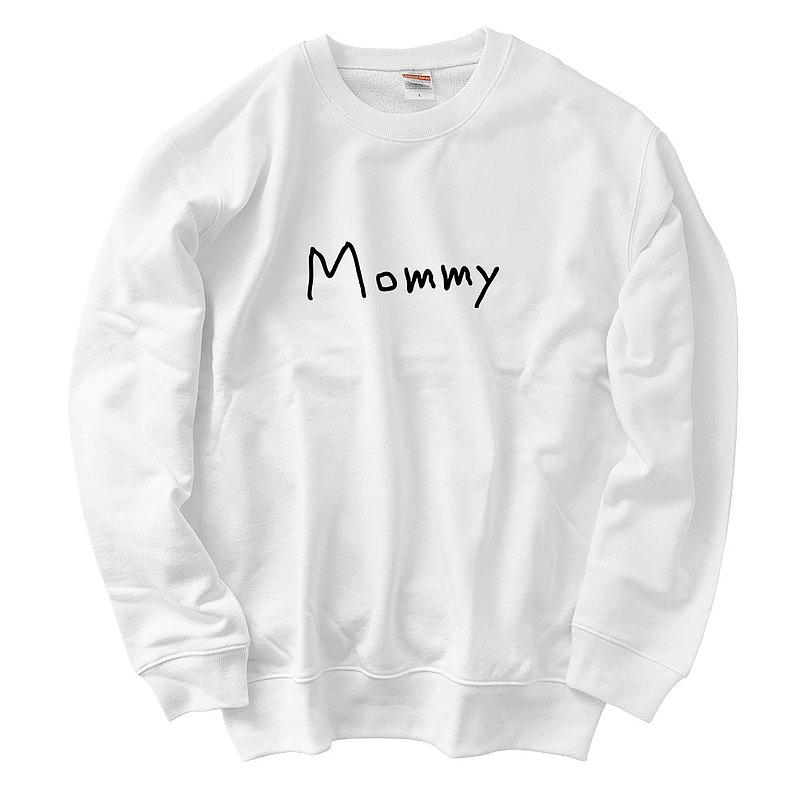 Mommy Sweat