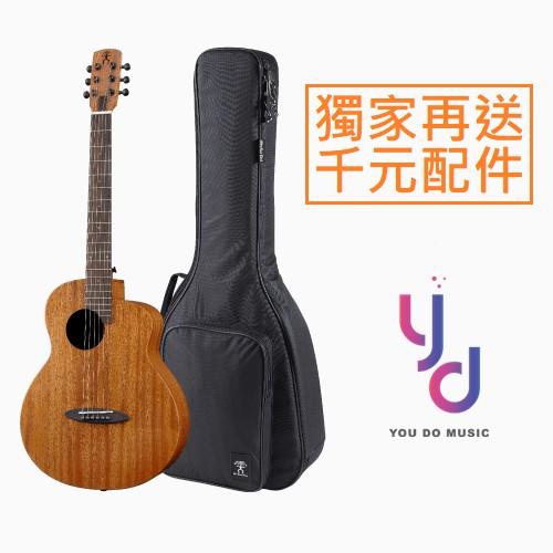 (現貨免運費) aNueNue MY-20 MY20 36吋 面單板 旅行 鳥 吉他 鋼弦 木吉他 彩虹人 贈千元配件