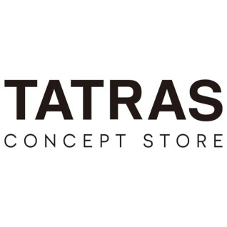 TATRAS CONCEPT STORE   タトラス公式オンラインストア