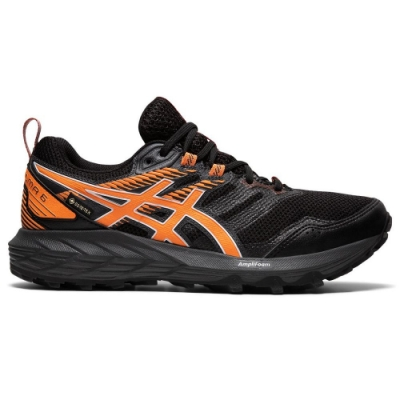 ASICS 亞瑟士 GEL-SONOMA 6 G-TX 女 跑鞋  1012A921-001