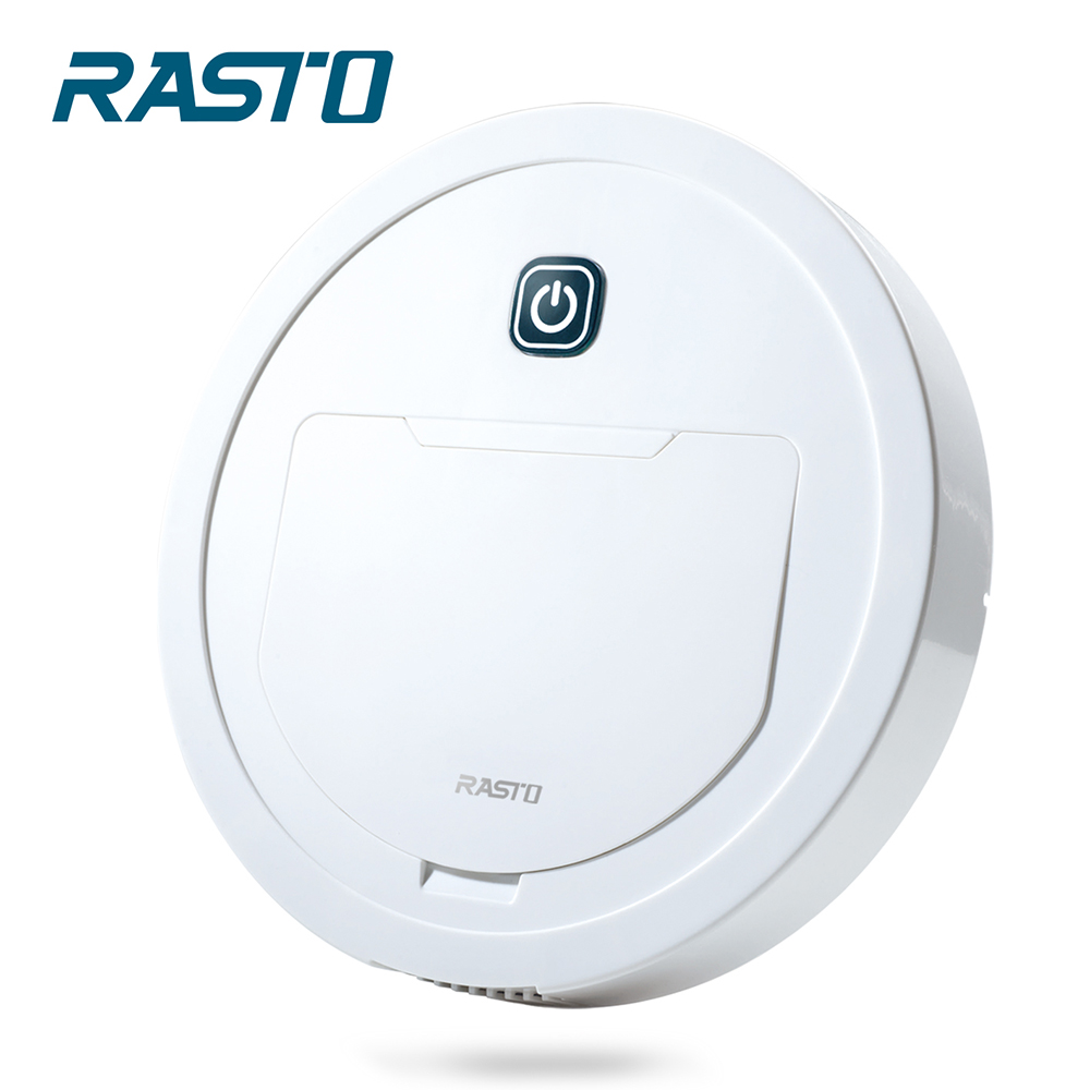 RASTO AC2 大容量吸掃拖三用自動掃地機