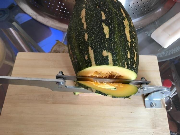 年糕切片機/水果切片機/阿膠藥材人參瓜果蔬菜切片機加長刀片