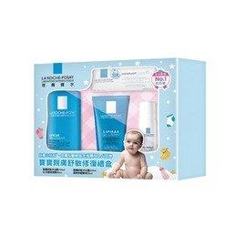 理膚寶水寶寶親膚舒敏修復禮盒 1300元