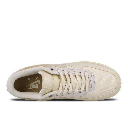 【日本海外代購】NIKE AIR FORCE 1 07 AF1 白灰 空軍 米白 白鞋 奶茶 運動 休閒 男女鞋 CI1116-100