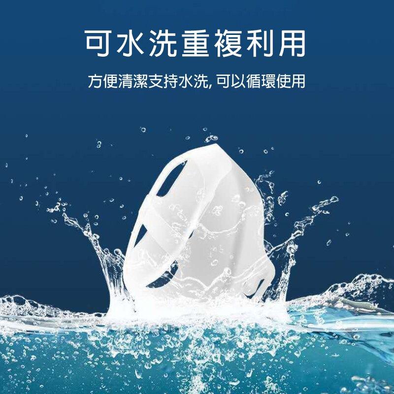 3D立體口罩支架 口罩透氣支架 防悶口罩支架 可重複使用 不沾口紅 口罩神器 台灣現貨 循環使用口罩支架