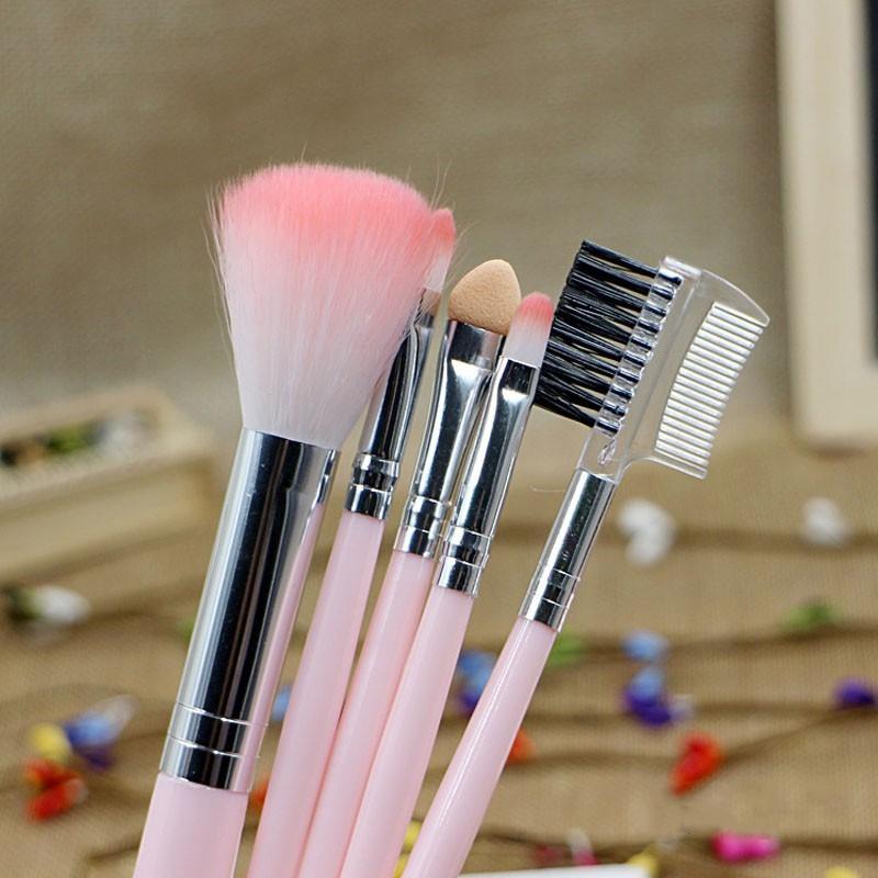 整套化妝刷 化妝刷5入/20入 刷具組 化妝刷套組 眼影刷 彩妝刷具 唇刷 化妝刷 腮紅刷 刷具套組【837H】