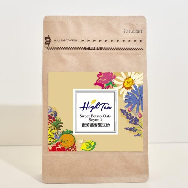 蜜薯燕麥纖豆奶粉300g/袋