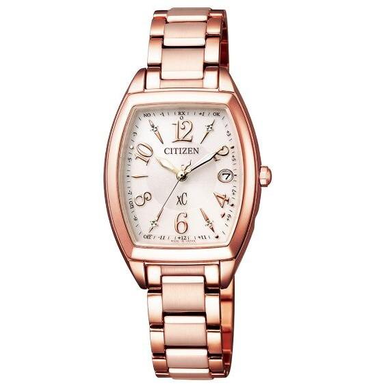 SEIKO 精工 6N22-00K0GS SUR636P1 典雅大方簡約時尚腕錶 金 白 30mm