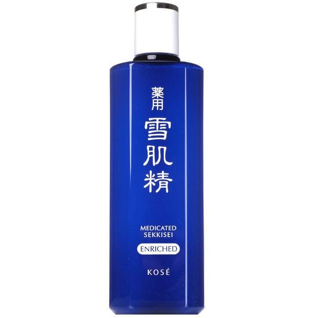 KOSE 高絲 雪肌精 化妝水 極潤型 360ml