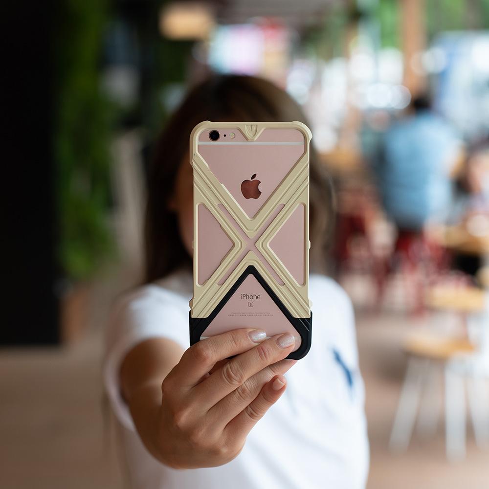 EXO-ARMOR [輕鐘罩] iPhone 6S Plus 極度防護手機殼