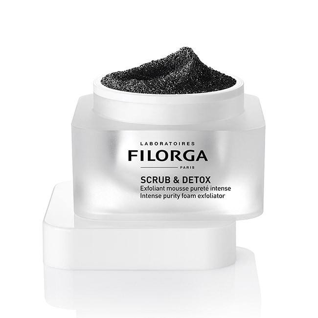 FILORGA 菲洛嘉 去角質淨化霜 50ml
