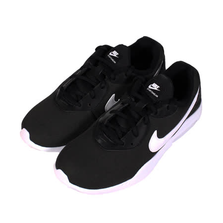 NIKE 女 WMNS NIKE AIR MAX OKETO WNTR 氣墊 休閒慢跑鞋 黑白 - CD5449001