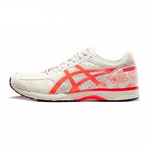 Asics Tartherzeal 6 [1011A641-200] 男鞋 運動 路跑 馬拉松 緩衝 虎走 亞瑟士 米