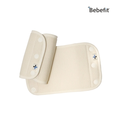 Bebefit Smart 智能嬰兒揹帶 - 肩帶口水巾【 2 入一組】