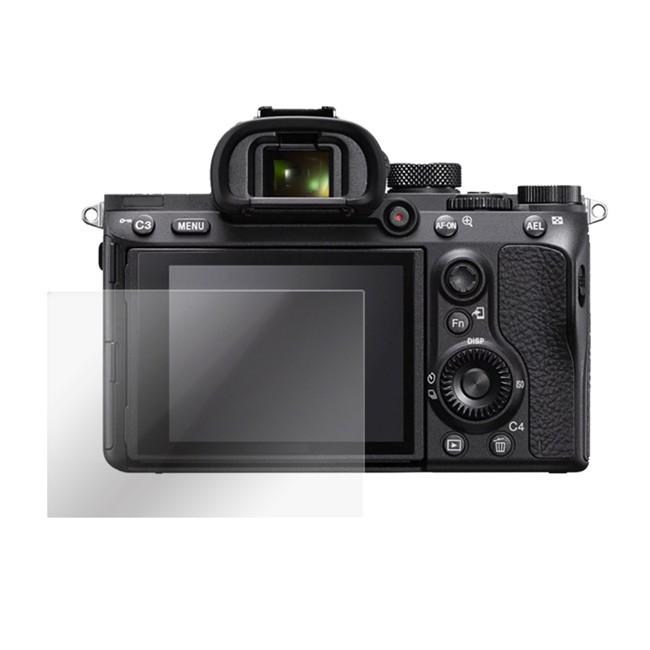 Kamera 9H鋼化玻璃保護貼 for Sony A7II 廠商直送 現貨
