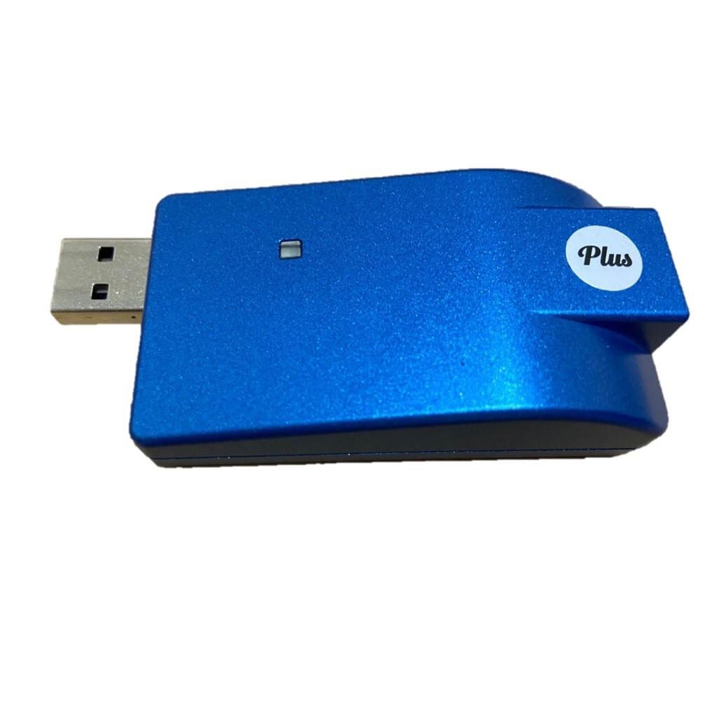瑞駿科技-M-office Plus - 辦公室或市話來電免費轉手機Skype轉接盒