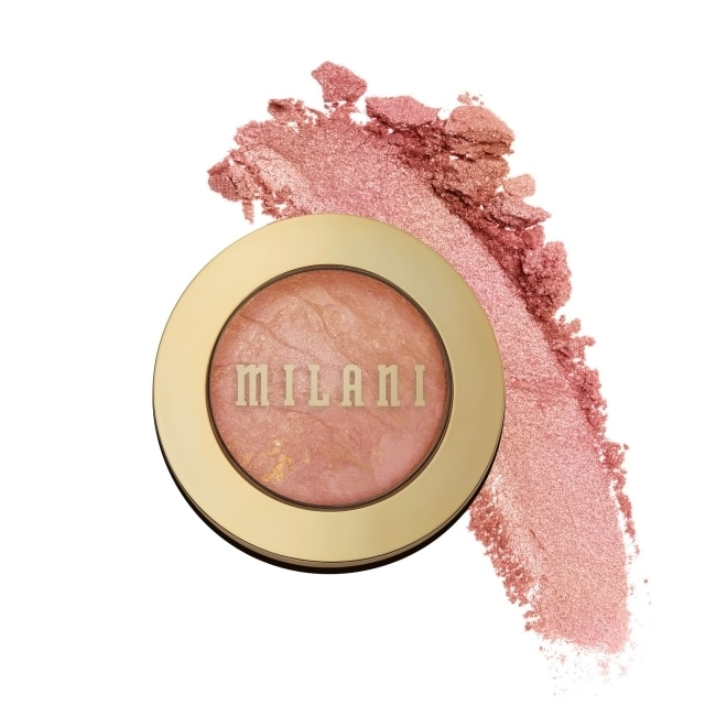 Milani Baked Blush 經典烘焙腮紅 03 Berry Amore 3.5g