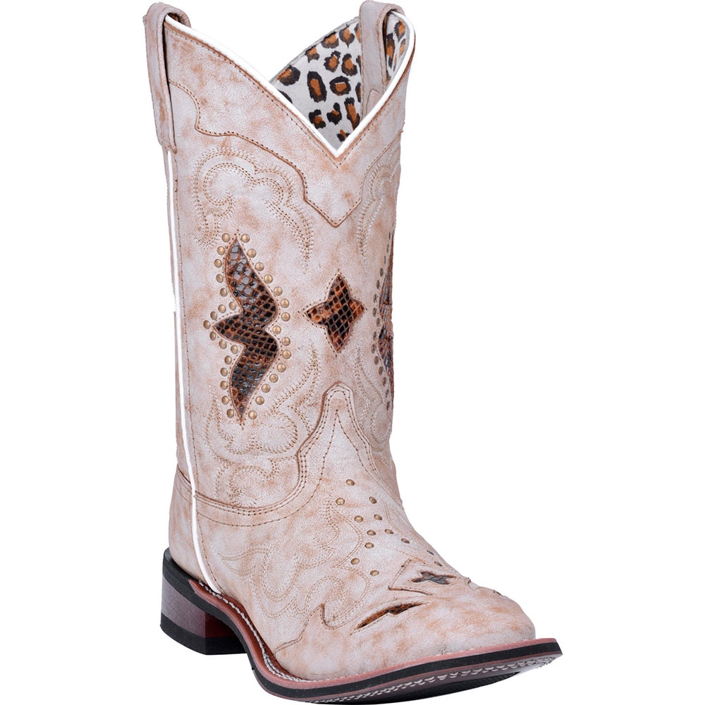 Laredo Spellbound - Womens Cowgirl Boots