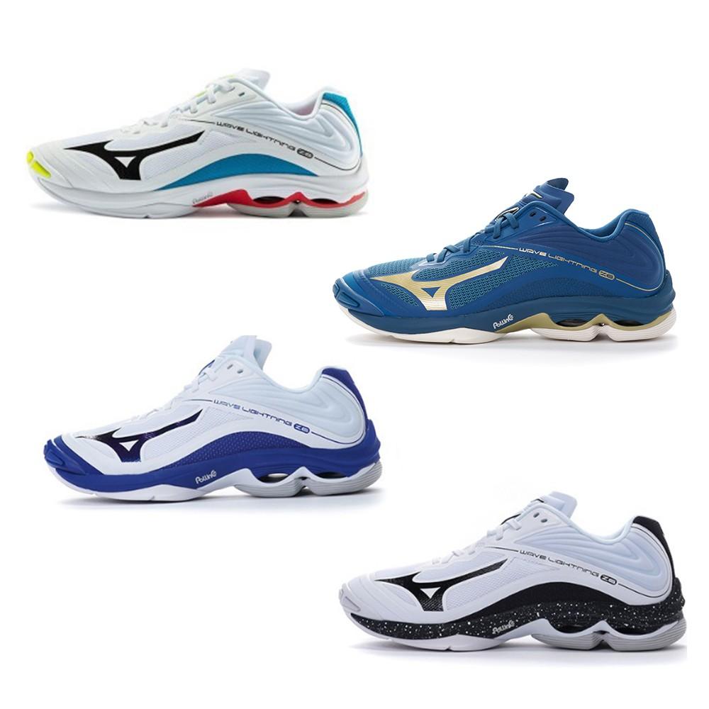 MIZUNO WAVE LIGHTNING Z6 男款 運動 排球鞋 V1GA200009 / 021/ 046/051