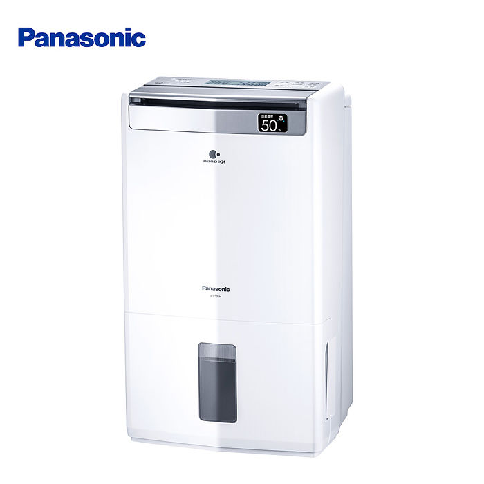 Panasonic國際牌10公升WIFI清淨除濕型F-Y20JH