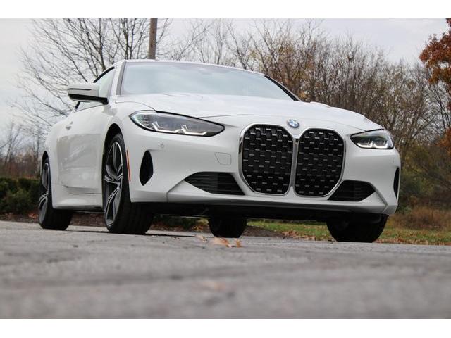 [訂金賣場] 2021 BMW 430i xDrive