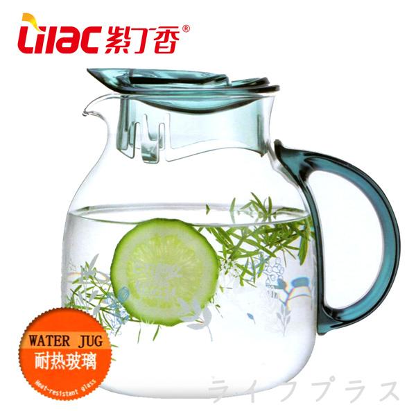 丁香悅玲冷水壺-1.5L