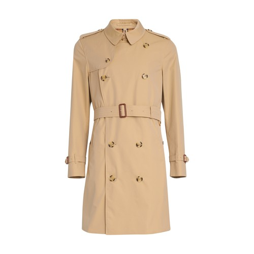 Chelsea Trench-coat