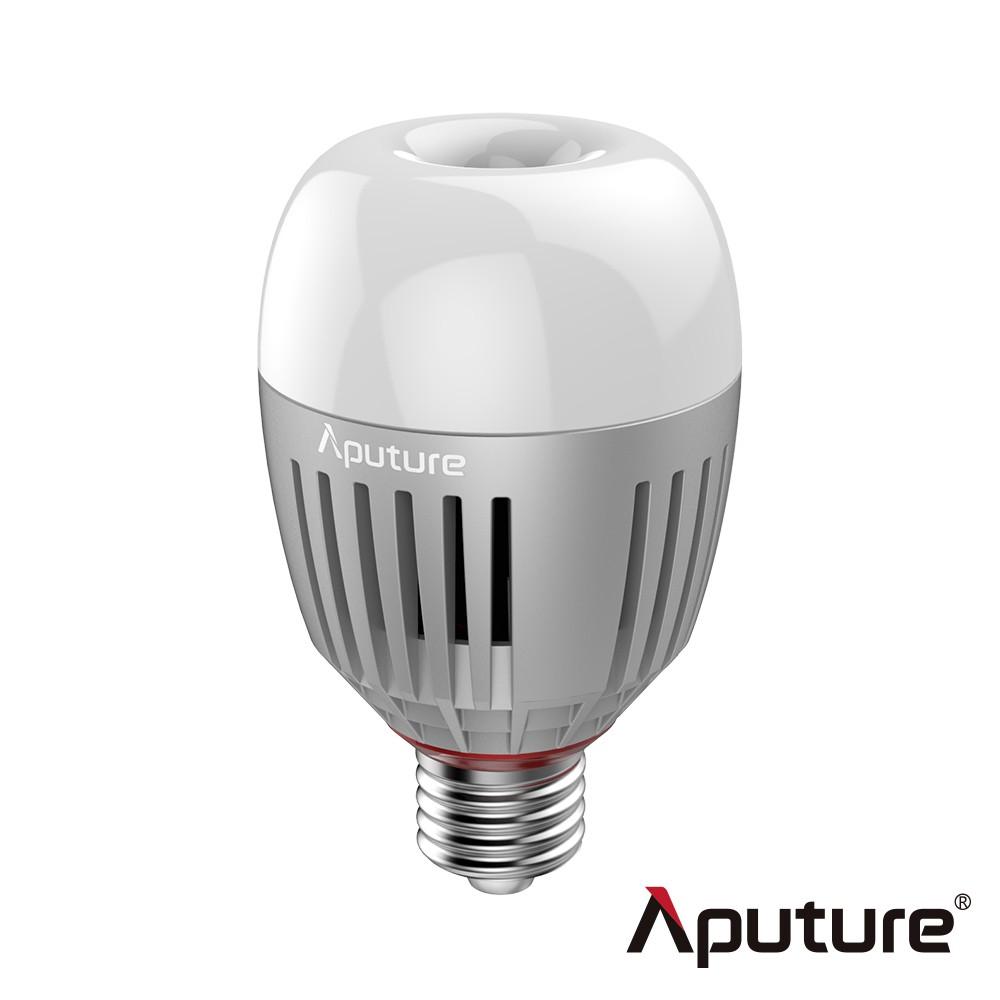 【Aputure】愛圖仕 Accent B7c LED智能燈泡