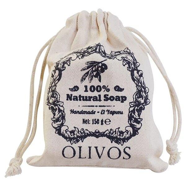 華世-OLIVOS橄欖油手工香皂
