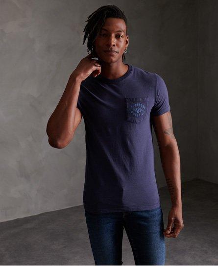 Superdry Workwear Pocket T-Shirt