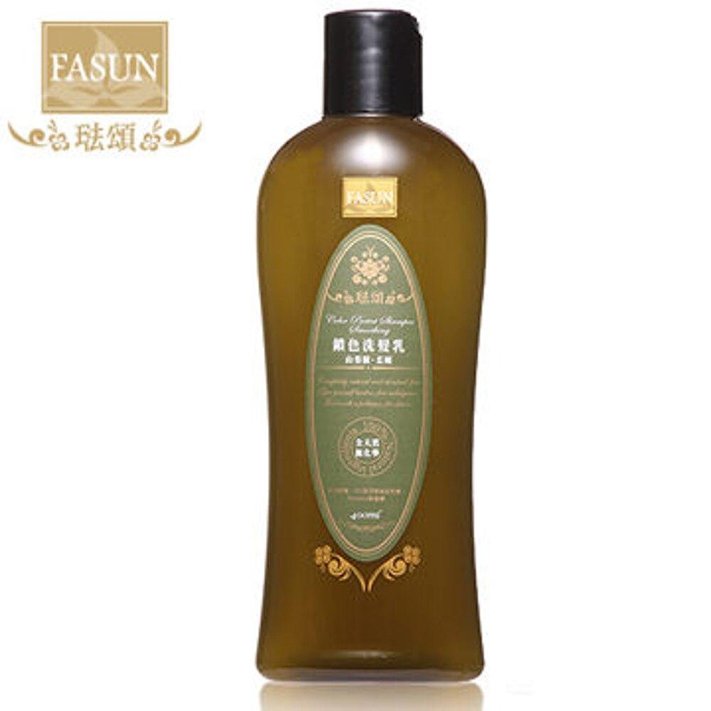 琺頌 山葵根鎖色洗髮乳-柔順配方400ml 【躍獅】