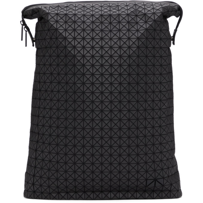Bao Bao Issey Miyake 黑色 Sailer 双肩包